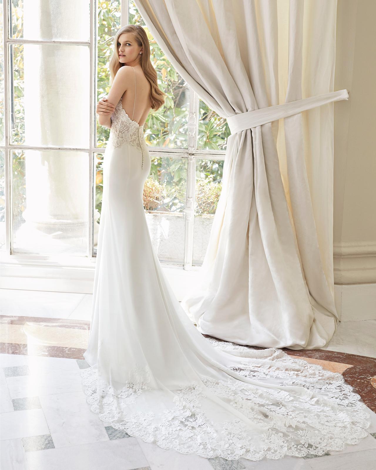 Rosa Clará Couture 2019 - Maiz