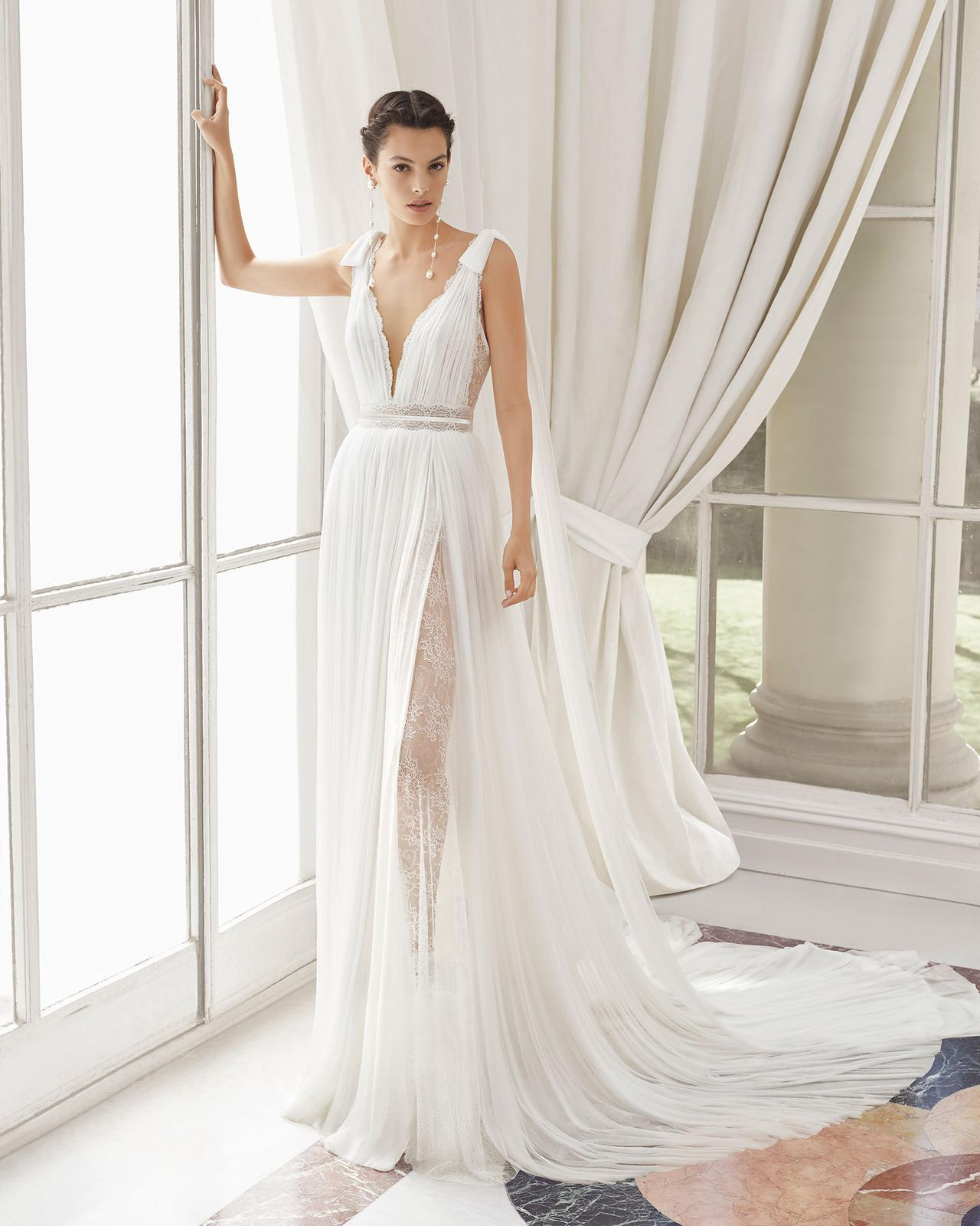Rosa Clará Couture 2019 - Med