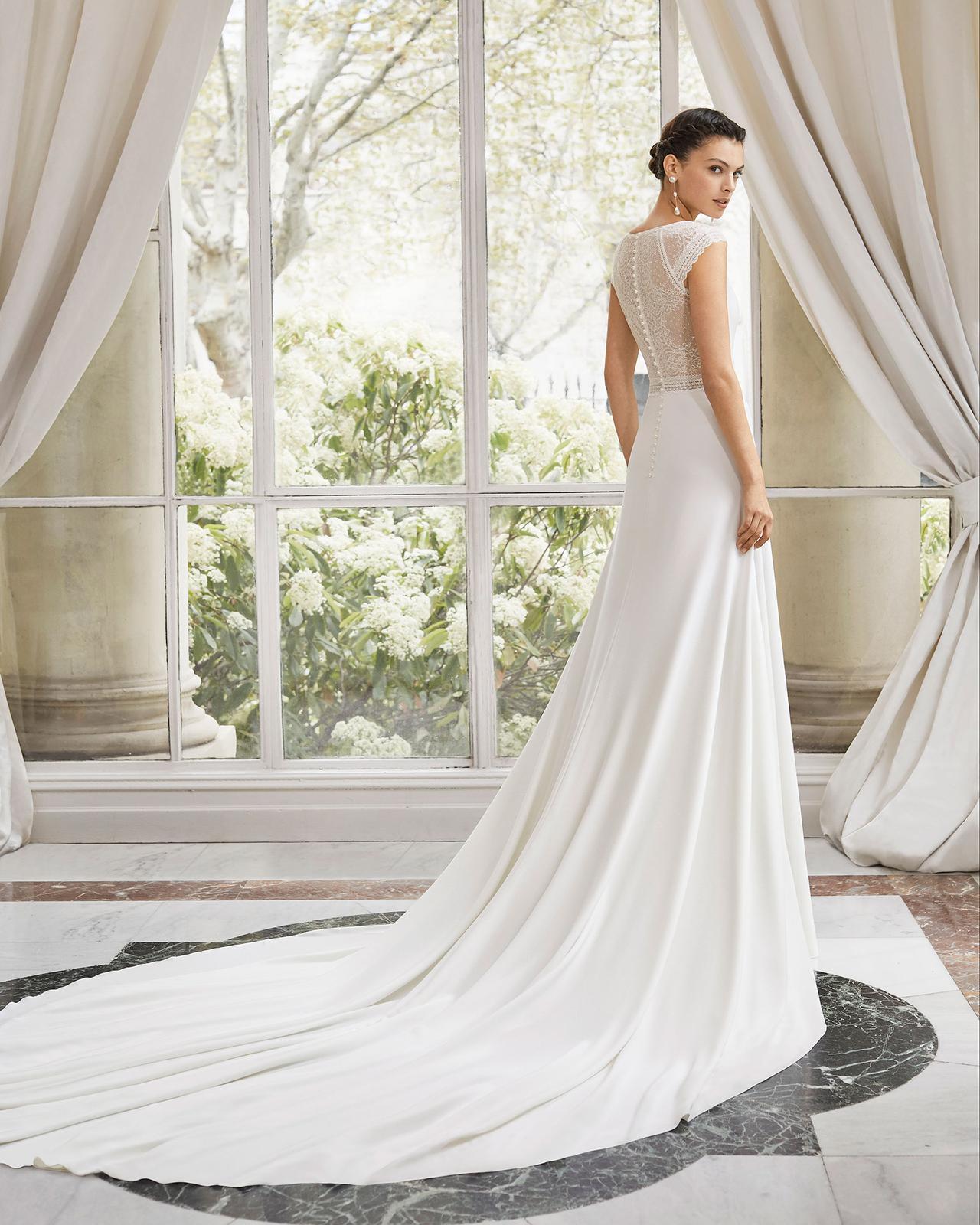 Rosa Clará Couture 2019 - Minia