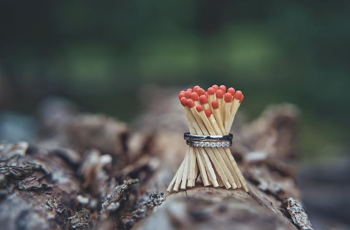 Svatební prsteny nevěst z Bereme se - Obrázek č. 1