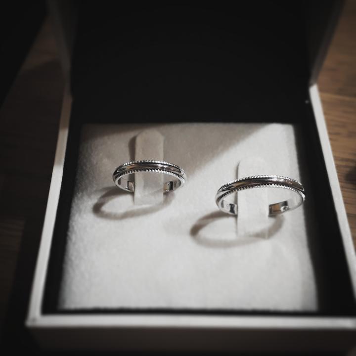 Svatební prsteny nevěst z Bereme se - Obrázek č. 4