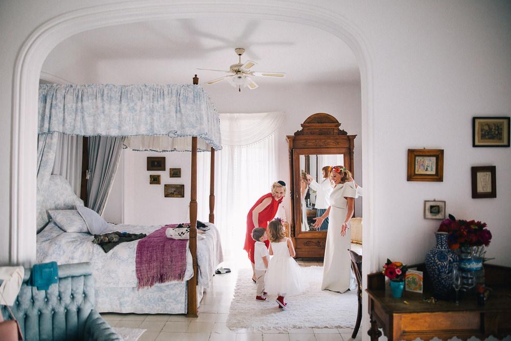 Svatby ze Španělska - Obrázek č. 1
