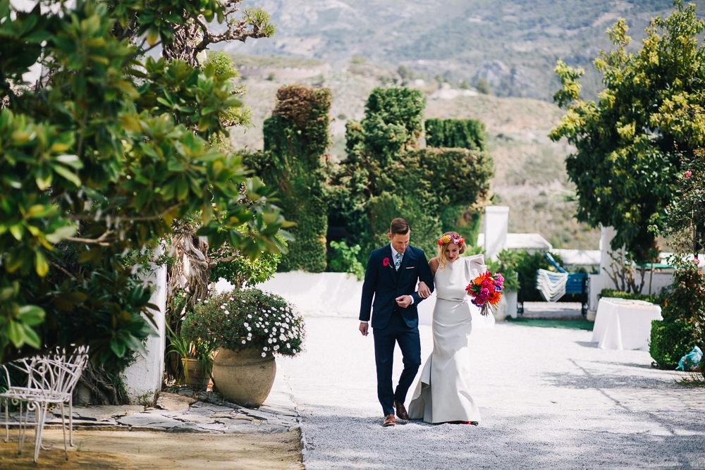 Svatby ze Španělska - Obrázek č. 6
