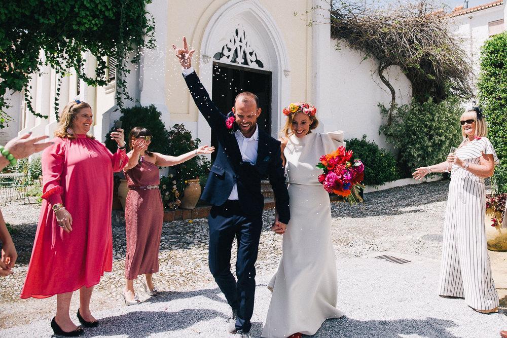 Svatby ze Španělska - Obrázek č. 11