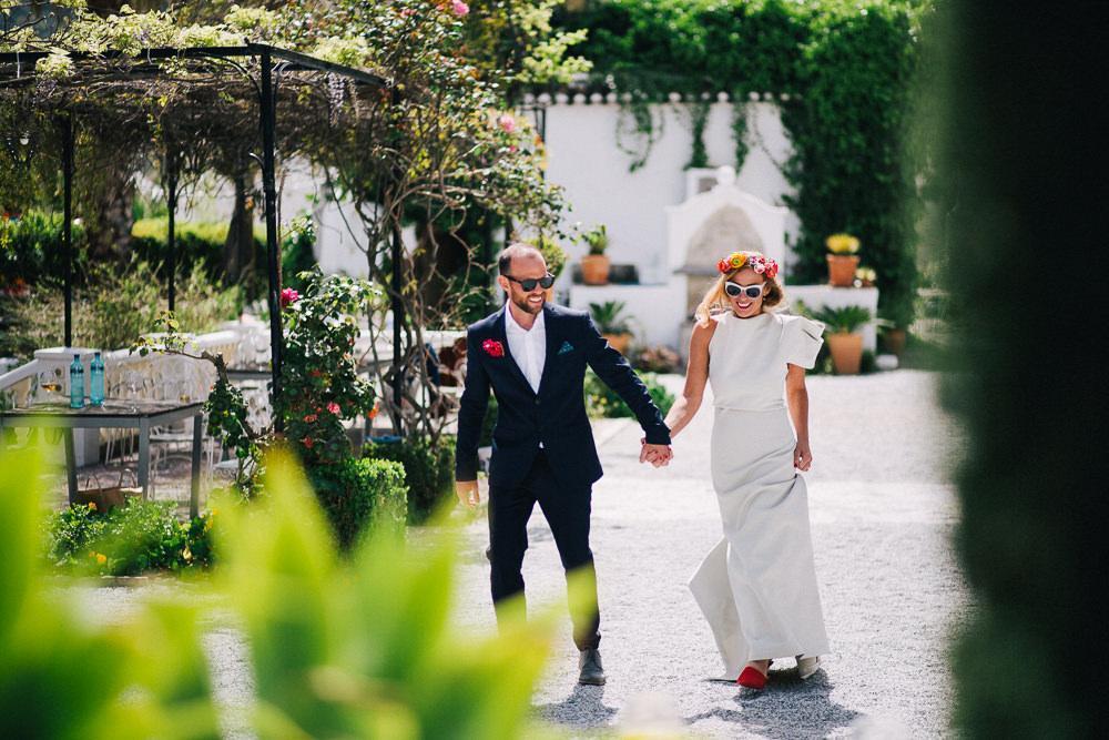 Svatby ze Španělska - Obrázek č. 15