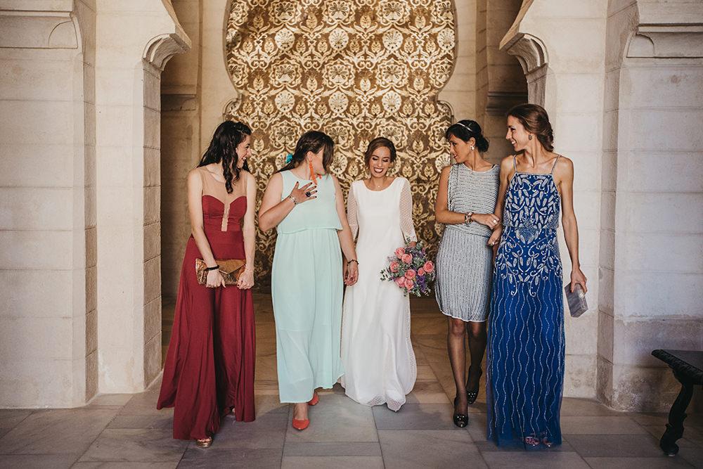 Svatby ze Španělska - Obrázek č. 67