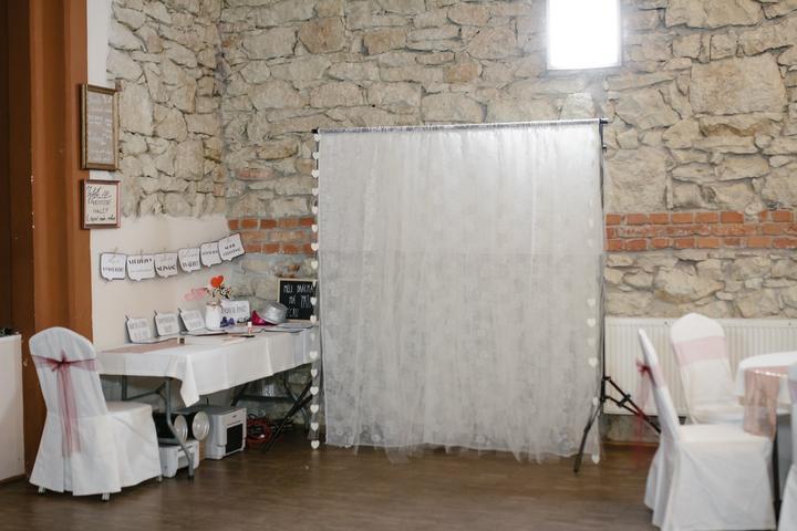 Výzdoba svatebních stolů nevěst z Bereme se - Obrázek č. 59