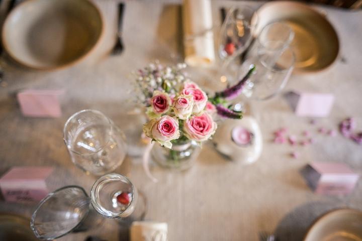 Výzdoba svatebních stolů nevěst z Bereme se - Obrázek č. 62