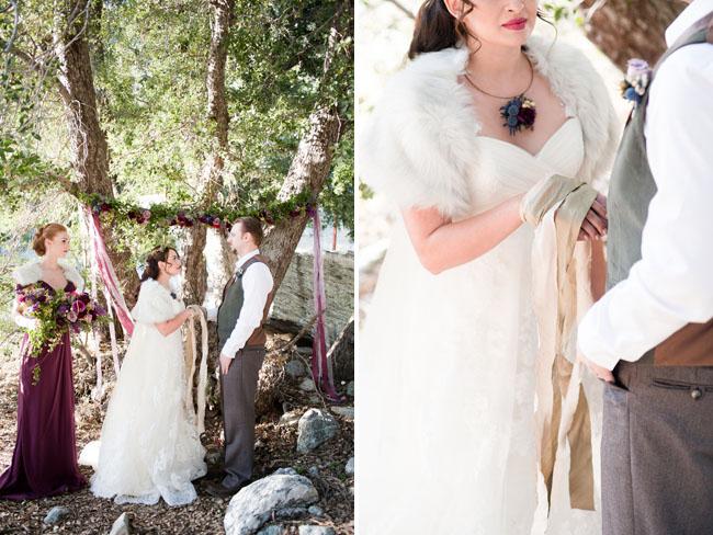 Inspirace na svatbu v style Game of Thrones - Obrázek č. 40