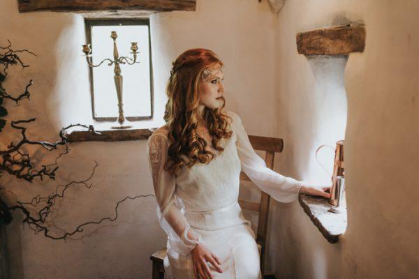Inspirace na svatbu v style Game of Thrones - Obrázek č. 53