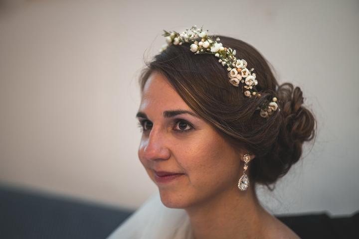 Svatební účesy nevěst z Bereme se - Obrázek č. 19