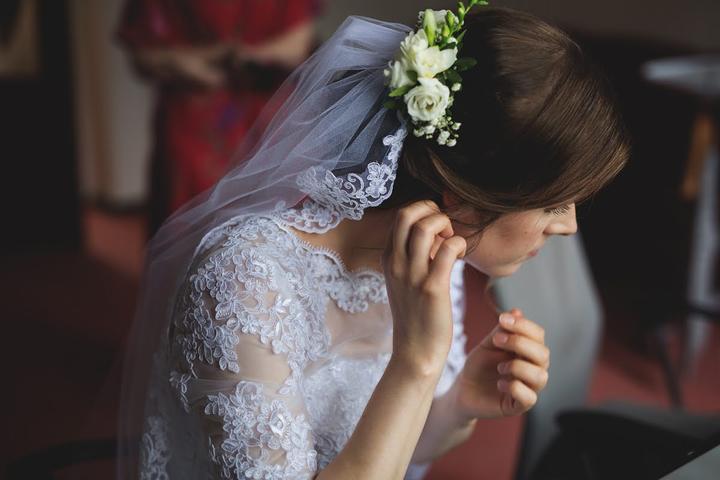 Svatební účesy nevěst z Bereme se - Obrázek č. 31