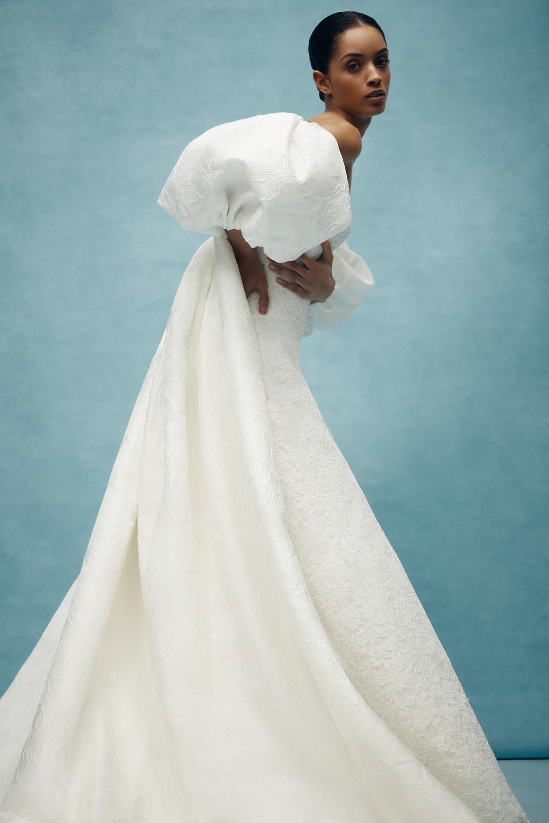 Svatební kolekce Anne Barge 2020 - Obrázek č. 2