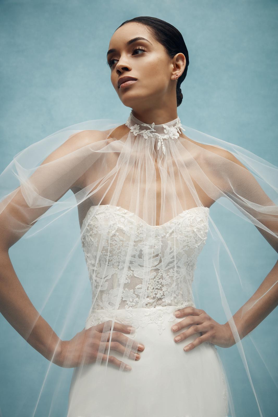 Svatební kolekce Anne Barge 2020 - Obrázek č. 3