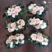 Květiny na stůl ,