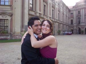 my dva na svatbe me sestry