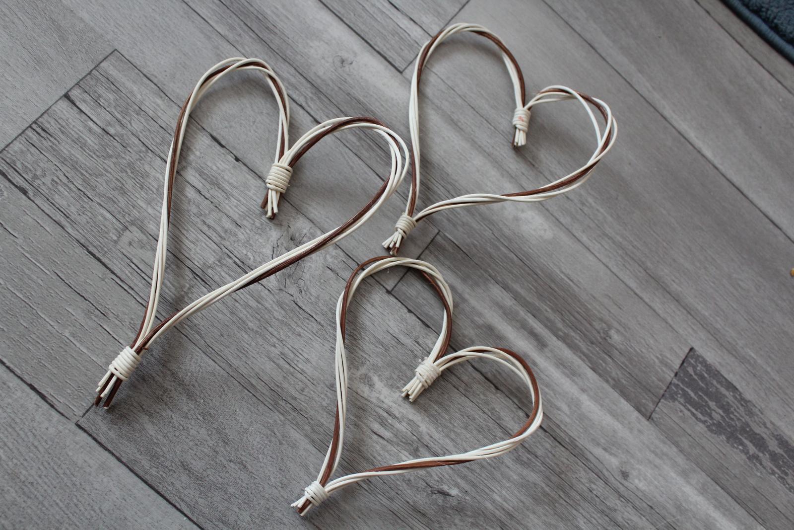 Pedigová srdce - Obrázek č. 1