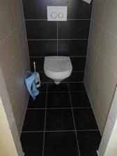Náš záchod :)