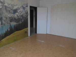 Původní pokojíček