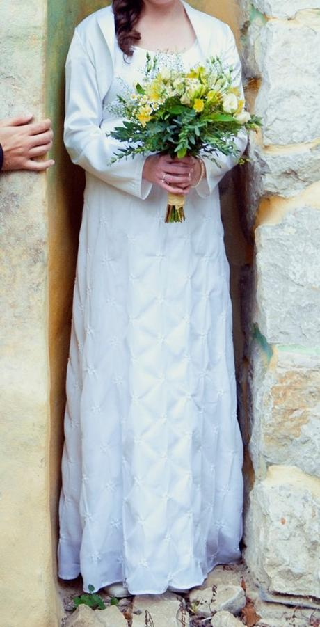 Svadobné šaty značky Twigi - Obrázok č. 1