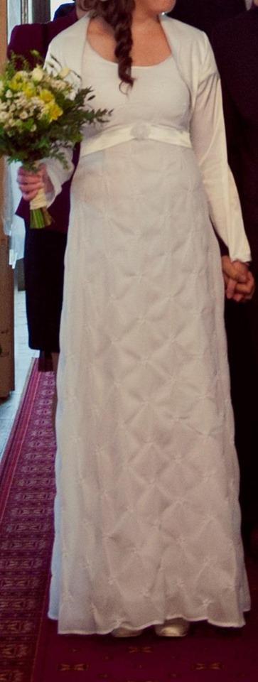 Svadobné šaty značky Twigi - Obrázok č. 2