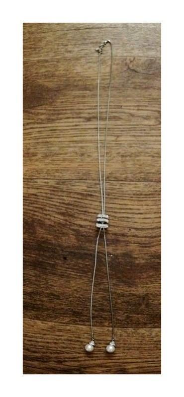 pásek náhrdelník bižuterie top stav - Obrázek č. 1