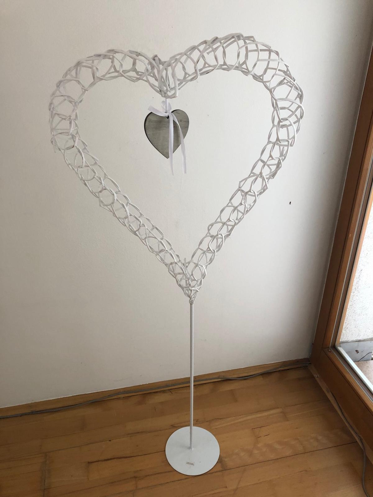 svatební dekorace - Obrázek č. 1