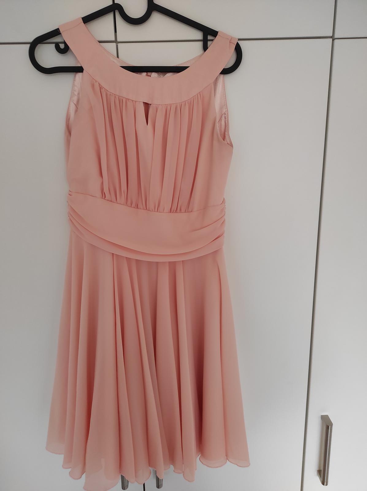 společenské šaty EL - Obrázek č. 1
