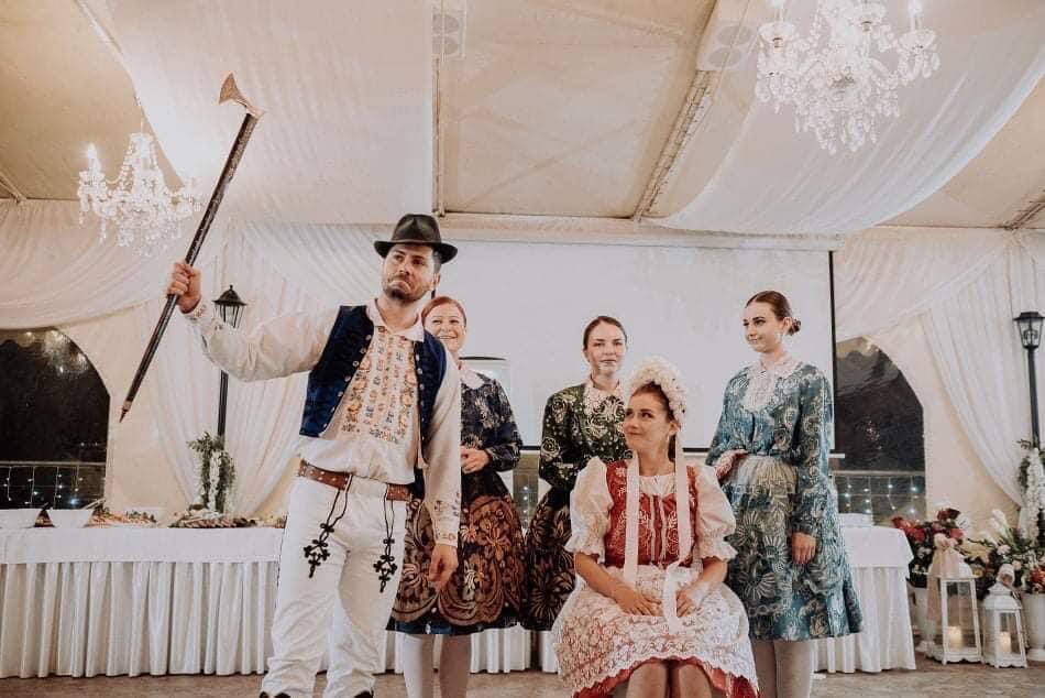 Čepenky- svadobné čepenie a odobierka Košice a okolie - Obrázok č. 2