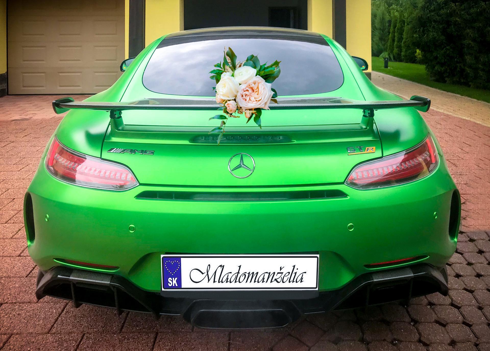 Výnimočný deň = výnimočné auto :-o luxcarsrental.sk - Obrázok č. 1