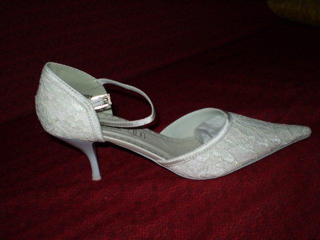 K + J  20.06.2009 - moje topánočky