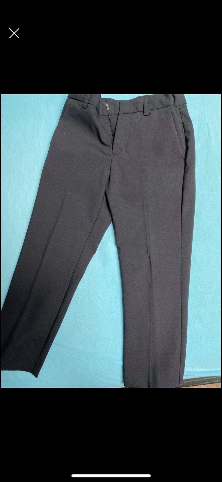 chlapecký oblek Zara - Obrázek č. 1