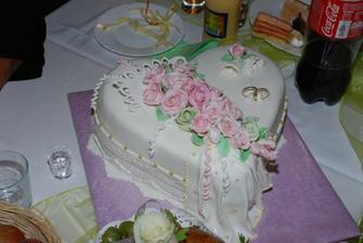 zenichova torta robena profikmi v cukrarni