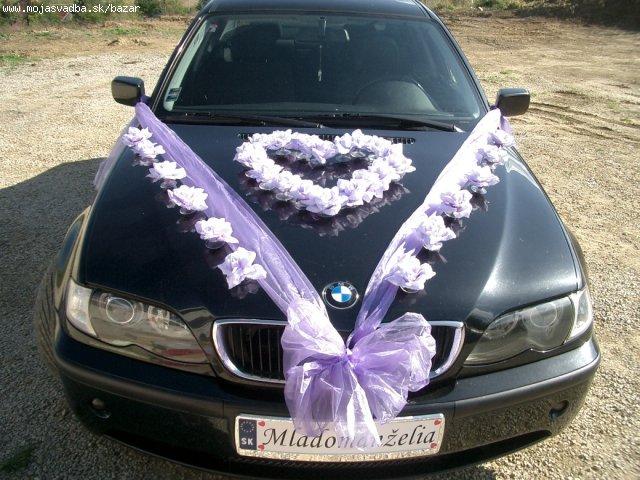 Takto si to prestavujem ja :-) - auto budeme mať presne to iste, tak sa chcem inšpirovať len si neviem vybrať :-/