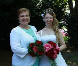 s maminkou - moc Ti za všechno děkujeme :-)