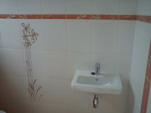 Spodný záchod