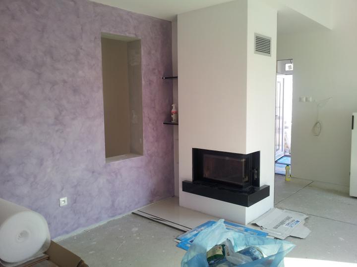 NAŠE STILLO - Obývačka :-)