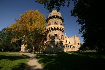 Janův hrad- tady by jsme si měli říct  ANO