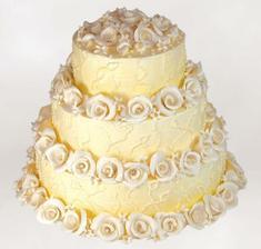 Moc pěkný dort, další favorit