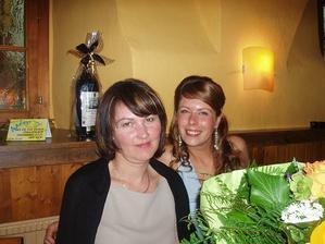 Ja a maminka