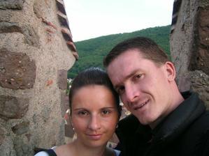 ja a muj snoubenec