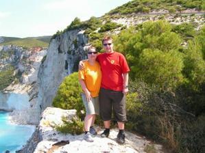 Svadobna cesta Grecko, Zakhyntos