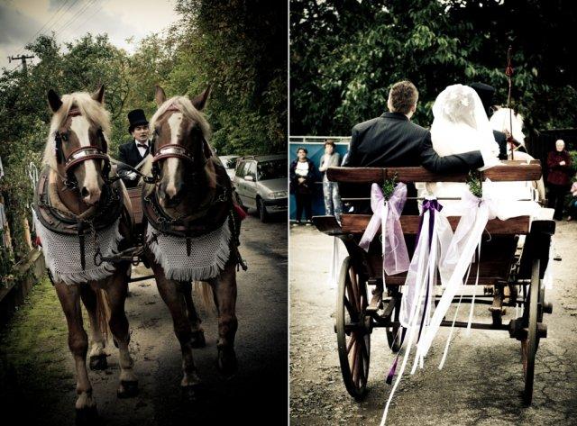 Monka{{_AND_}}Ivko - Náš svadobný záprah...