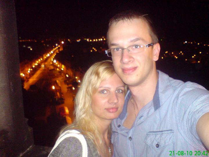 Predstavy a sny 29.10.2011 - My dvaja :)