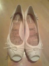 Popolnočné balerínky