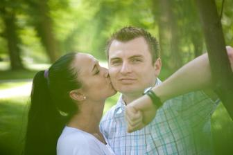 Ja s mojim Kamilkom