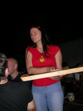 Svíca 14. 7. 2007