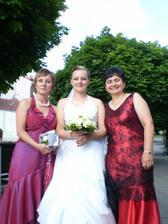 svadobné mamičky