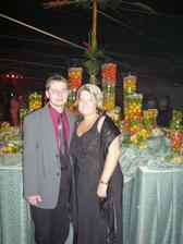Ples leden 2007