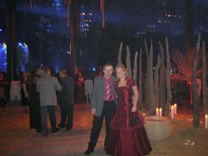Ples leden 2008